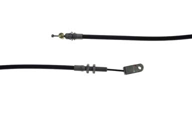 601286 Brake Cable, Passenger Side - Ezgo RXV
