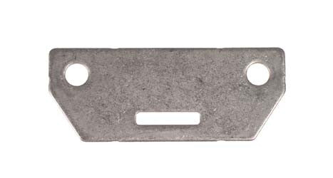 602558 Seat Hinge Plate - Ezgo RXV 2008 & Up