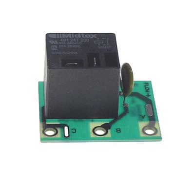 Powerwise II Charger Relay Board Assembly - Ezgo Electric