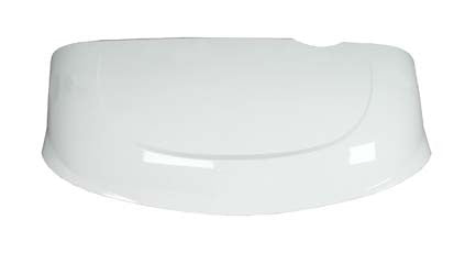 606953 Front Cowl, Ezgo RXV Ivory