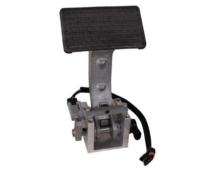 610675 Brake Pedal Assembly - Ezgo Rxv Electric 2008 & Up