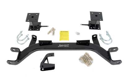 Jake`s Axle Lift Kit 4 Inch - Ezgo Marathon 1989 to 1994 1/2 electric