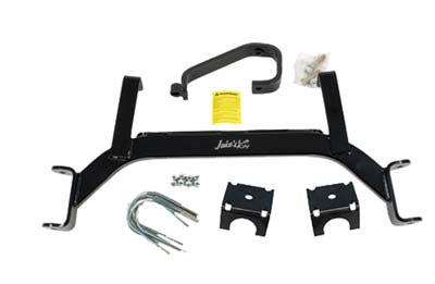 Jake`s Axle Lift Kit 5 Inch - Ezgo TXT 2001 1/2 to 2009 Gas