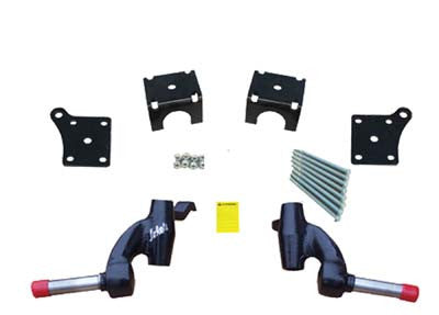 "LIFT KIT 3"" EZGO 01-1/2-2009 TXT ELEC"