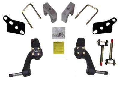 Jake`s Spindle Lift Kit 6 Inch - Club Car Precedent 2004 & Up Gas & Electric