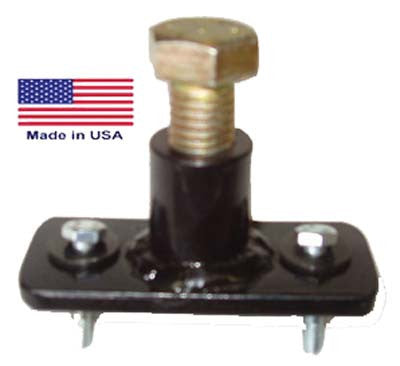 6257 Driven Clutch Puller Tool - Yamaha Gas