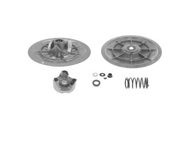 6893 Driven Clutch Kit - Yamaha Gas G11, G14, G16, G19, G21, G22