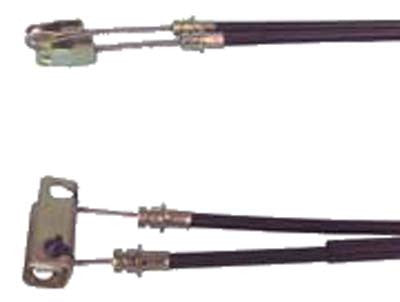 70273-G01 Brake Cable Assembly Kit - Ezgo 1993 to 1994