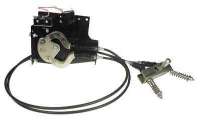 70594-G02 Forward & Reverse Switch - Ezgo ST350 1996 & Up