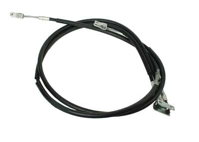 70969-G06 Brake Cable Set with SE Drum - Ezgo Electric TXT 2007 & Up E-Z-Go Electric 2007-Up