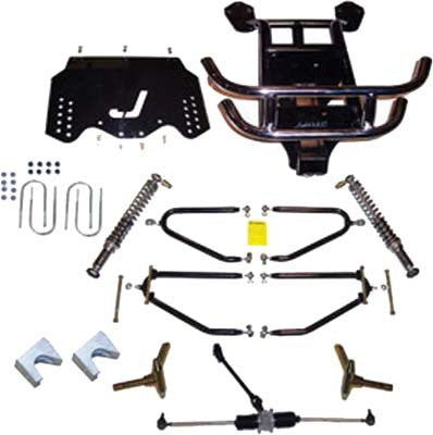 LIFT KIT EZGO 2009-UP LONG TRAVEL