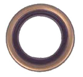 7273 Front Wheel Seal Nok#Af7103 - Club Car Electric 1976 to 1981
