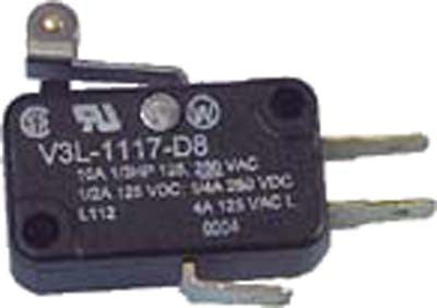 734 Micro Switch Pargo