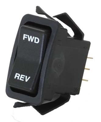 74323-G01 Forward & Reverse Switch  Rocker - Ezgo Electric PDS 2003 & Up