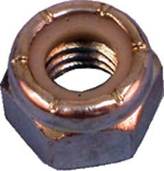 7473 5/16-18 Nylon Locknut (20) Club Car DS