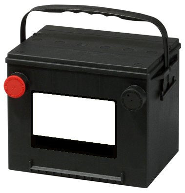 CBC Model No 75-650 Gas Golf Cart Battery 800 Cold Cranking Amps