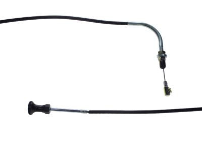 75712-G01 Choke Cable - Ezgo ST480 Gas 2003 & Up