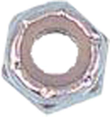 8233 1/4-20 Nylock Hex Nut (20/Bag)