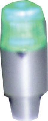 8979 Valve Stem Light - Green