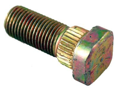 90114-12806-00-00 Bolt, Front Stud Yamaha Gas & Electric