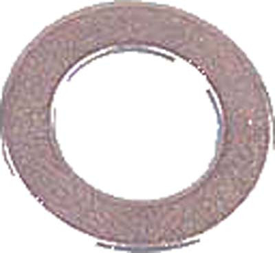 90201-156J2-00 Steering knuckle washer plate G2 to G21 yamaha