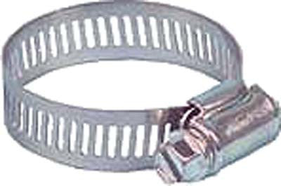 "90460-53239-00 Hose Clamp for Line 2"" or Less - Yamaha Gas (Bag Of 10)"
