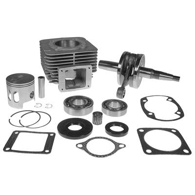 9093 Engine Rebuild Kit - Yamaha Gas G1