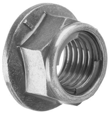 "95607-10200 3/8"" Shock Nut Yamaha"