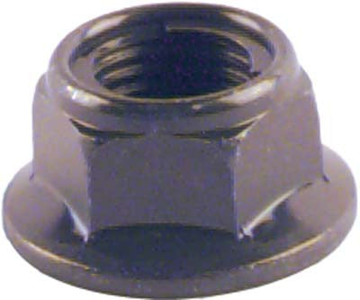 "95607-12200 ½"" Nut for Driven Clutch - Yamaha Gas G2 to G22"