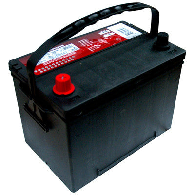 CBC Model No 34-650 Gas Golf Cart Battery 810 Cold Cranking Amps