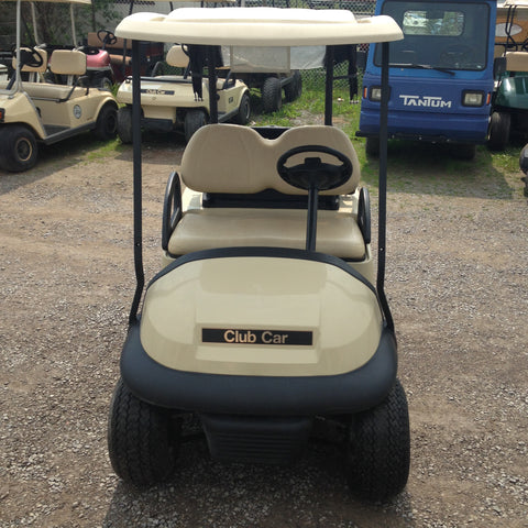 2011 Club Car Precedent Golf Cart now with back seat and new batteries