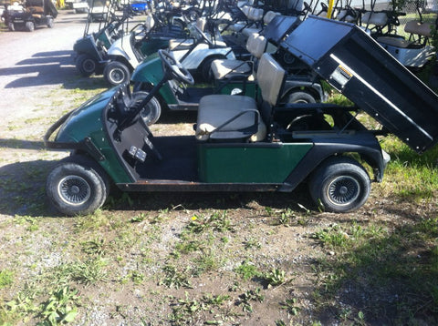 Ezgo Gas Workhorse Utility Vehicle