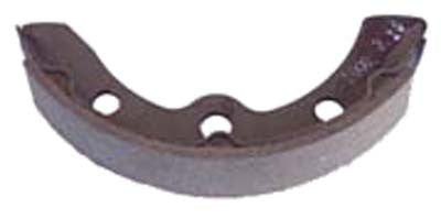 J17-25330-00-00 Brake Shoe (Na) Yamaha  (Box 8)