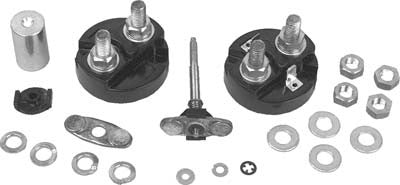 J17-81920-19-00 Solenoid Repair Kit - Yamaha G1