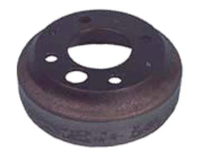 J55-G6521-19-00 Yamaha / Columbia / Hd Brake Drum