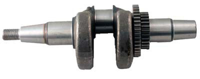 JN6-11400-00 Crankshaft Yamaha G16