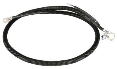 JW1-H2116-01-00 Battery Cable, (Long). Yamaha Gas 2007-Up G29 Drive
