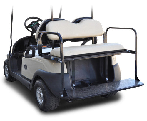 K01 029 2 Golf Cart Rear Flip Back