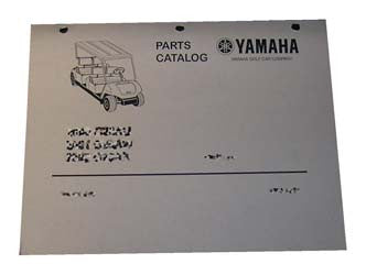 LIT-1001J-11-96 Manual - Yamaha Gas 1993 to 1994, Parts, G11