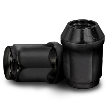 LUG100SB-.5-halve-x-20-Golf-Cart-Lug-Nuts-Black-Rim-Wheel-Madjax-cartguy-ontario-canada