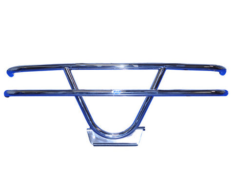 MJBG1001S-Golf-Cart-Front-Stainless-Brush-Guard-for-Club-Car-DS-cartguy-madjax-ontario-canada