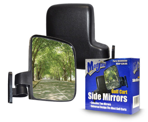 MJSM8000-Golf-Cart-Side-Fold-Mirrors-Pair-Universal-for-cartguy-madjax-ontario-canada