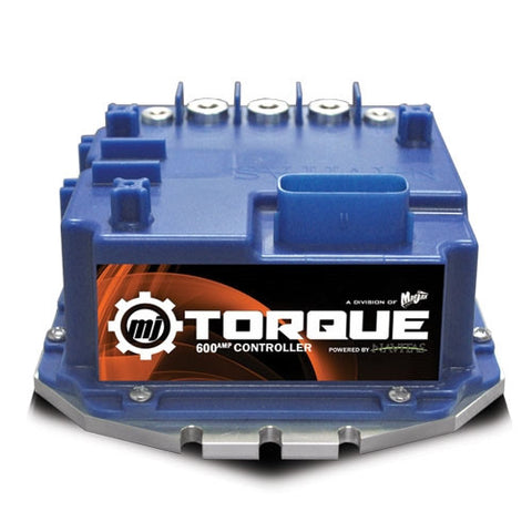 "The ""Torque"" 600 Amp Adjustable Controller by Madjax"