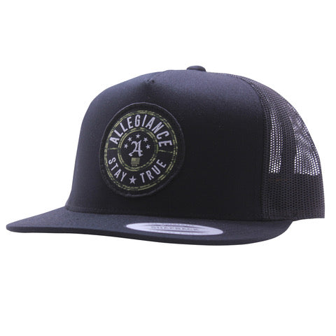 Digi. Cam Union Trucker Hat