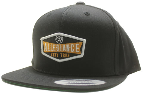 Alle. Hex Youth Snapback