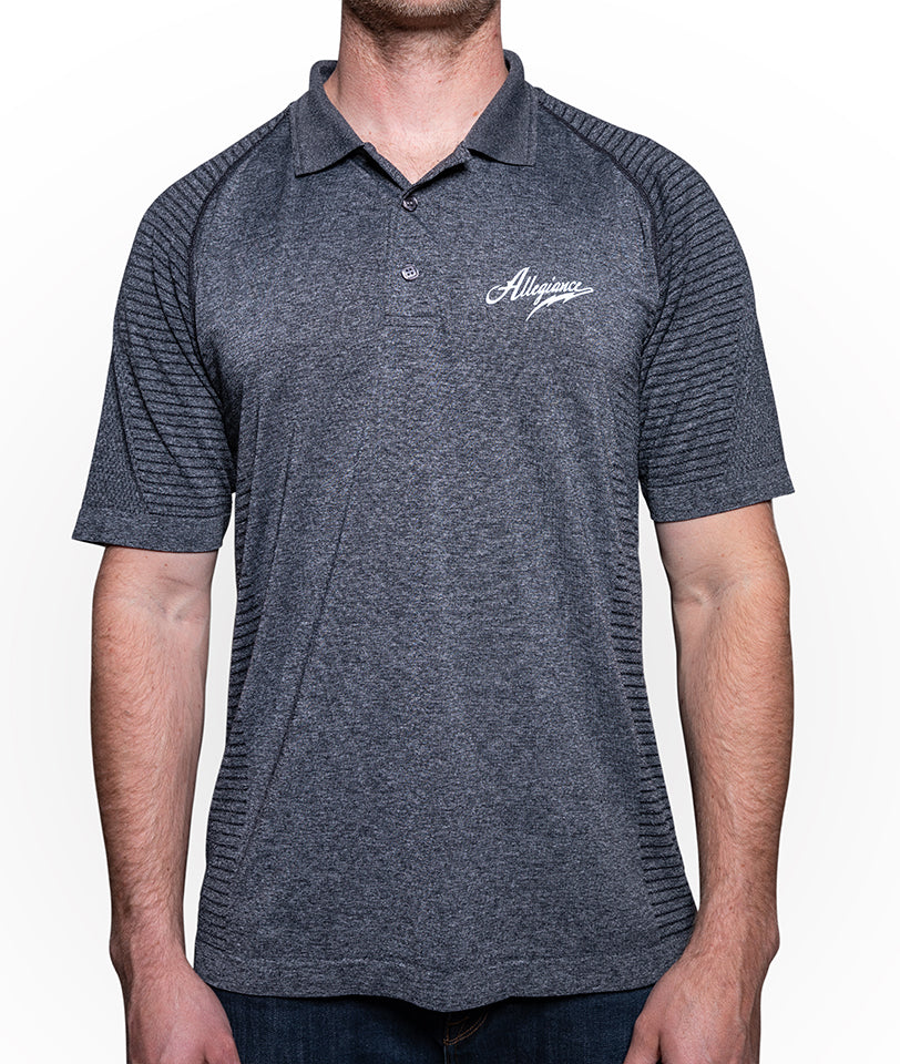Alle. Fairway Polo