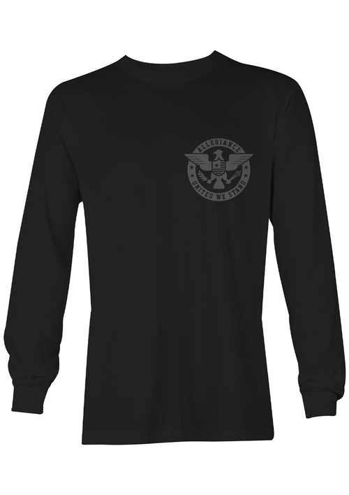 Alle. Seal Long Sleeve Tee