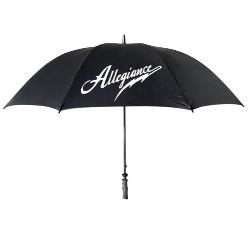 Allegiance Umbrella - Allegiance Clothing - 2