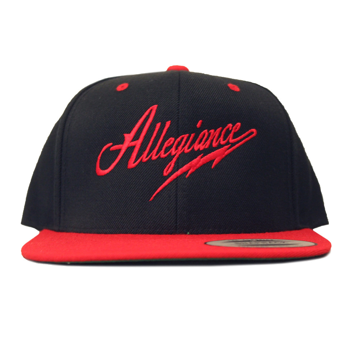 Classic Snap Back - Allegiance Clothing - 1