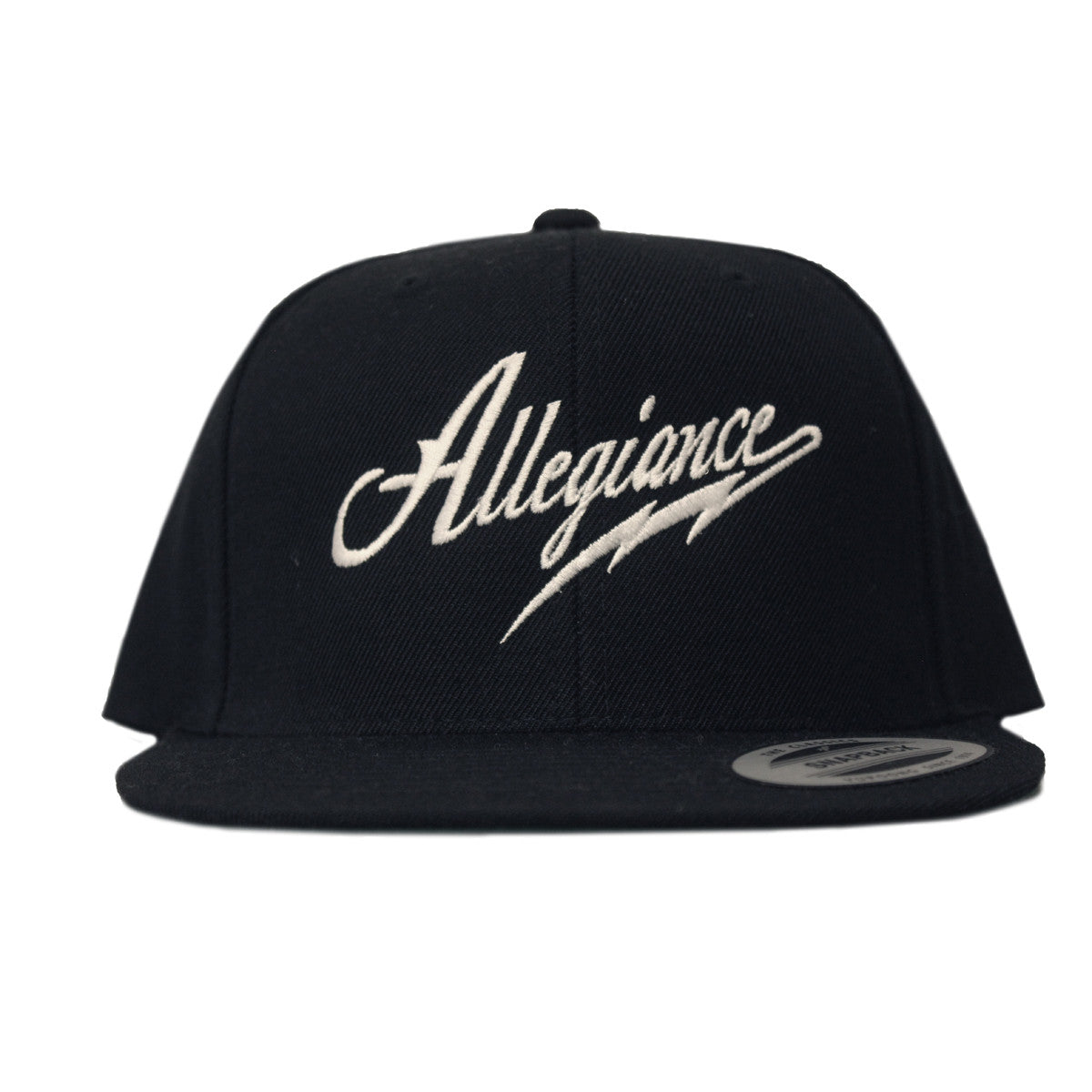 Classic Snap Back - Allegiance Clothing - 2